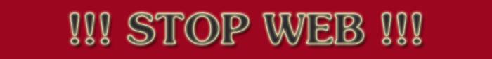 STOP WEB dom�ny pizza-online.cz